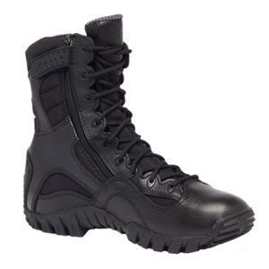 Belleville TR960ZWP KHYBER Lightweight Waterproof Side-Zip Tactical Boot