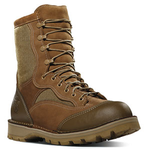 Danner Men's Usmc Rat Temperate Boot,Brown,3 R