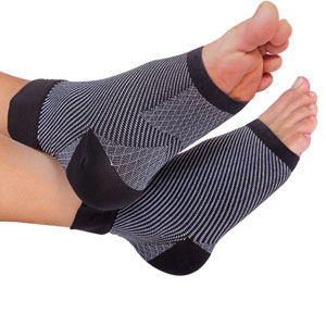 Plantar Fasciitis Compression sleeves