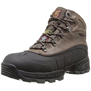 Skechers Work Men's Radford Boot