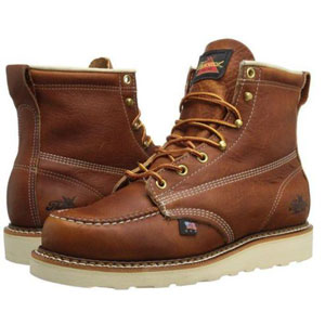 "Thorogood Men's American Heritage 6"" Work Boot"