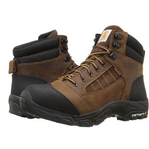 "CARHARTT CMH6076 MEN'S 6"" WATERPROOF WORK BOOT"