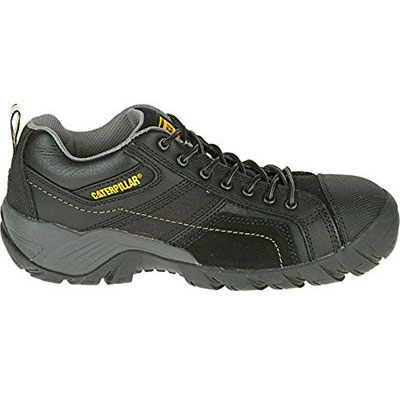 efaf41cece Most Comfortable Safety Shoes (Reviews - Buying Guide 2019)