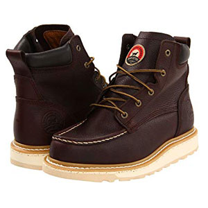 87b722f3a65 Best Work Boots for Standing on Concrete (Reviews 2019)