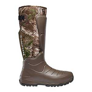LACROSSE-MEN'S-AEROHEAD-18-3.5MM-HUNTING-BOOT