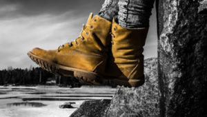 472475d2f1a Best Work Boots for Flat Feet (Buying Guide - 2019)