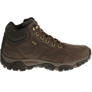 MERRELL MEN'S WATERPROOF BOOT