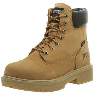 TIMBERLAND PRO MEN'S DIRECT ATTACH SOFT-TOE BOOT