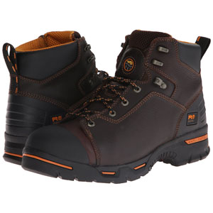 "TIMBERLAND PRO MEN'S ENDURANCE 6"" WORK BOOT"
