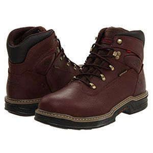 WOLVERINE MEN'S WORK BOOT