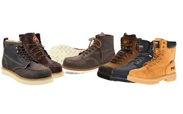 Best Work Boots For Standing On Concrete Reviews 2019