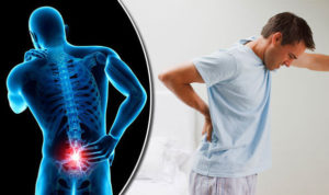Back Pain and the Main Causes