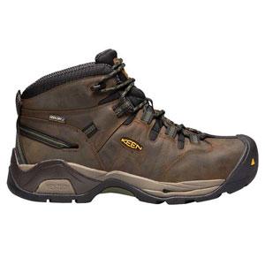 Keen Utility Detroit Steel Toe Boots
