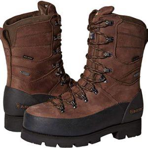 ARIAT Mens Linesman Work Boot
