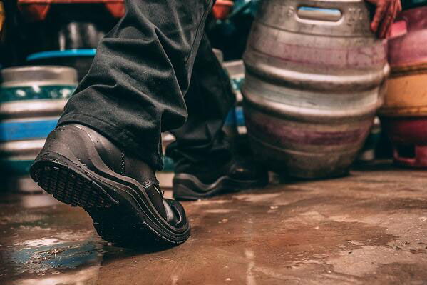 Best Slip-on Safety Shoes