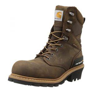 Carhartt Logger Boot