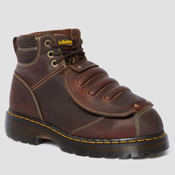 Dr. Martens MET Guard Heavy Industry Boots