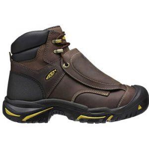 KEEN Utility MET Work Boots