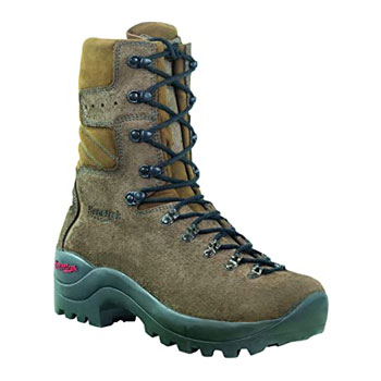Kenetrek Mens Wildland Fire Leather Boots