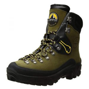 La Sportiva Mens Karakorum Hiking Shoes
