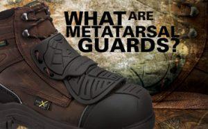 Metatarsal Boots