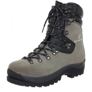 Scarpa Fuego Mountaineering Boots