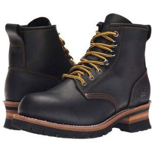 Skechers Logger Boot