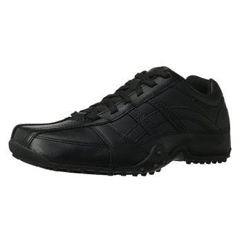 Skechers Work Rockland Systemic Lace-up Shoe