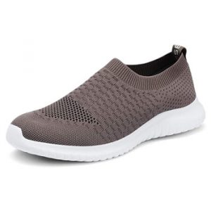 TIOSEBON Athletic Mesh Walking Shoes