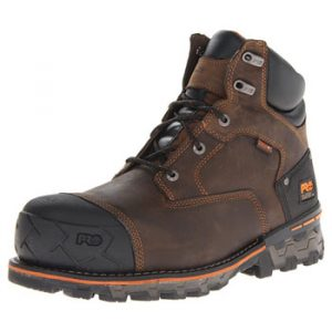 Timberland PRO Waterproof Non-Insulated Work Boot