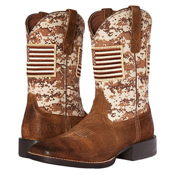 ARIAT Men Boot