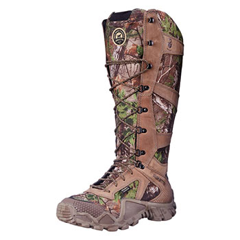 Irish Setter Waterproof Hunting Boot