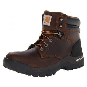 Carhartt Men's CMF6066 Soft Toe Boot